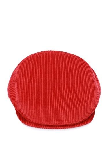 Borsalino Şapka Kırmızı